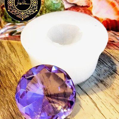 قالب الماس