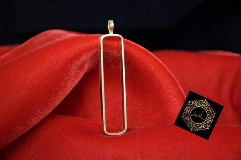 مدال برنجی تراشه ای