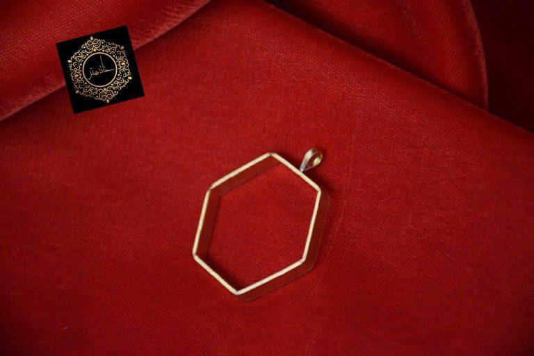 مدال برنجی بدون کفی مدل ۲۰۳
