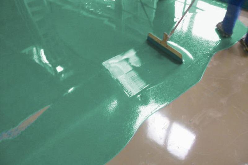 نحوه سخت کردن رزینها با اشعه یو وی (UV)