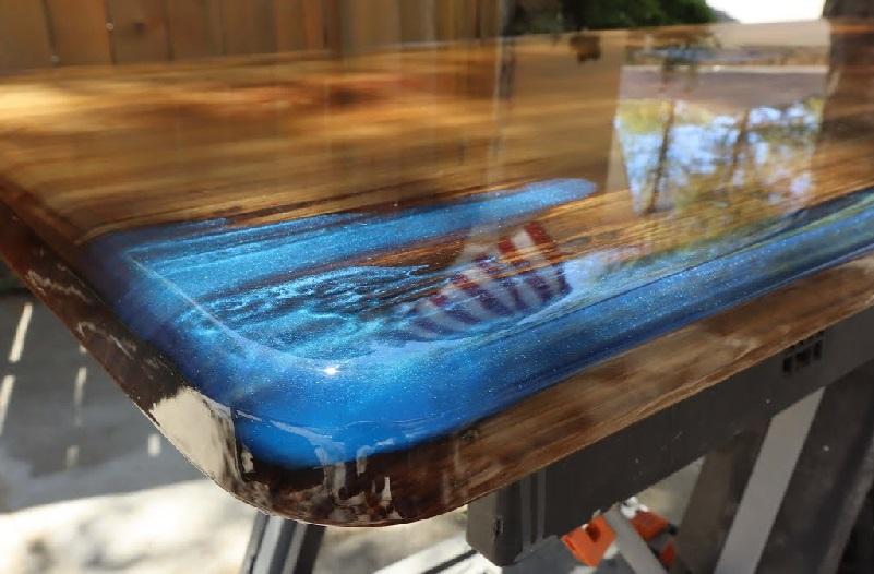 رزین اپوکسی برای ساخت زیورآلات