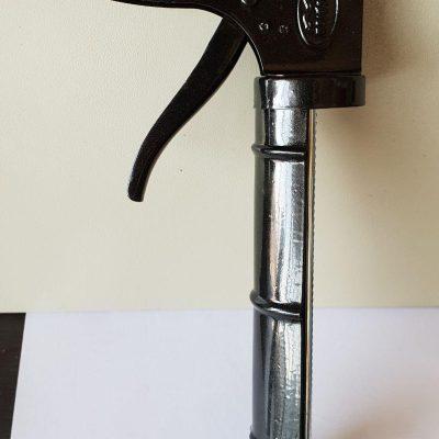 دستگاه فلزی چسب سیلیکون