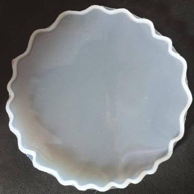 قالب سیلیکونی دالبر دار ، شیرینی خوری