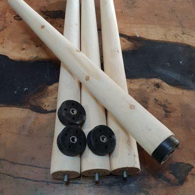 پایه مخروطی ۸۰سانتی