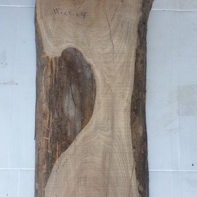 چوب اسلب گردو۴۰×۱۲۰