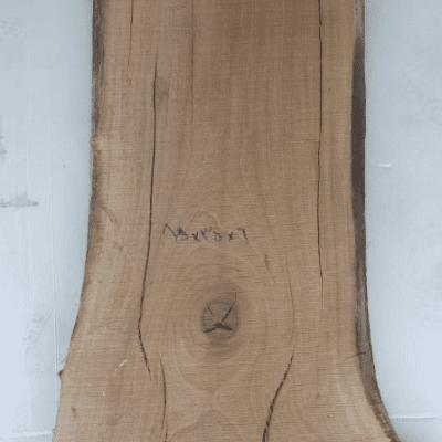 چوب اسلب گردو