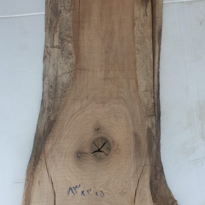 چوب اسلب گردوابعاد ۸۳*۳۰